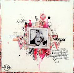 LOVE this layout!! Anita Stokes http://sweetneatz.blogspot.com.au/