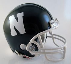 Nordonia (OH) High School Mini Football Helmet by T-Mac Sports