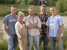 Farm+kings | for GAC's Farm Kings and watch as the King family of Freedom Farms ...