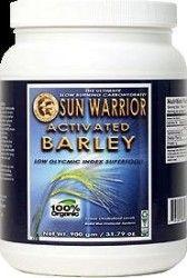 SunWarrior Activated Barley Drink