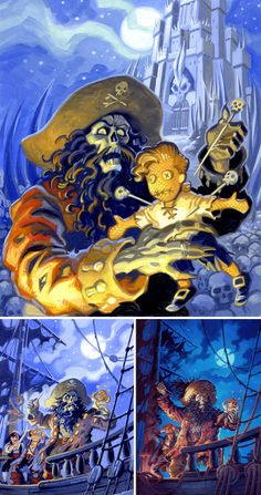 Steve Purcell - Monkey Island