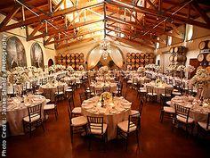 Jacuzzi Family Vineyards Weddings in Sonoma Winery Wedding Location 95476