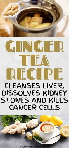 However, the most important property of ginger is its ability to improve the digestion and immune systems' function. However, the most important property of ginger is its ability to improve the digestion and immune systems' function. Healthy Drinks, Healthy Tips, Healthy Eating, Healthy Recipes, Detox Drinks, Yummy Recipes, Healthy Snacks, Natural Pet Food, Natural Health Tips