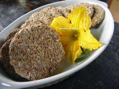 Pão essênio - Receita da Culinária Viva