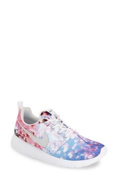 bd8f90a171f Pick up the Nike Roshe One at Champs Sports. Lightweight and breathable