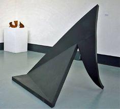 """Saatchi Art Artist Eddie Roberts; Sculpture, """"Identity II"""" #art"""