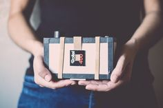 TOSCA a handmade pinhole camera by ImagerieShop on Etsy