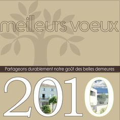 voeux 2010 Flyers, Frame, Home Decor, Posters, Picture Frame, Ruffles, Decoration Home, Room Decor, Frames