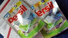 [Produktvorstellung] Persil Power-Mix Caps  #waschmittel #haushalt #persil #trnd #produkttest #sponsored #caps #persilpowermixcaps #powermixcaps #waschen #wäsche #waschmaschine #sponsored