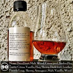 Pro$hibition Vin de Paille Single Cask Review - The Whiskey Jug
