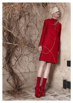 Lapidus Vintage Capsule collection by Olivier Lapidus Fall Winter Ted Lapidus, Fall Winter, Dresses With Sleeves, Long Sleeve, Sweaters, Collection, Vintage, Fashion, Moda