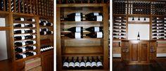 Wine Cellars designed to serve the world's thirst for true taste. Wine Cellar Design, Santa Barbara California, Wine Cellars, Wine Rack, Coastal, Smoke, Sea, Storage, Projects
