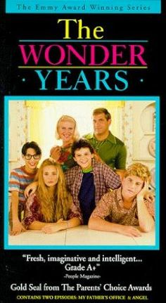 The Wonder Years (TV series 1988)