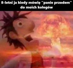 Wtf Funny, Funny Memes, Avatar Ang, Funny Lyrics, Polish Memes, Reaction Pictures, Pranks, Fnaf, Haha