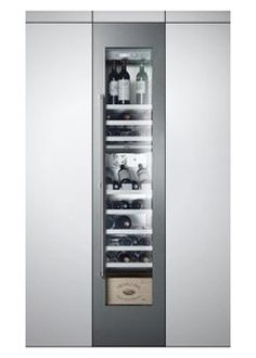 thermador wine cooler. thermador 18 inch built-in wine preservation column t18iw800sp | dream kitchen pinterest cellars and kitchens cooler