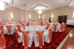 Northbrook Ballroom, Via @Larry McGee Chicago North Shore Hotel
