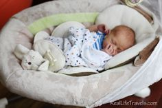 Share Tweet Pin Mail The dreaded transition to the crib. I know what your thinking … what a nightmare. But it actually wasn't … ...