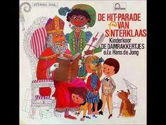 De hit-parade van Sinterklaas