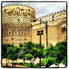 #shiraz