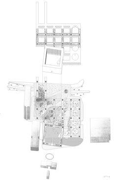 genericarchitecture:  XXXXXX01 Matteo Mannini Architects [Bab Al Bahrain Competition, 2012]