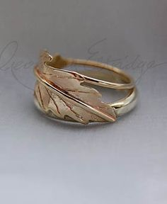 Bespoke Commissions - Unique pieces customised to your own individual requirements. Leaf inspired designs for nature lovers created in precious metals with gemstones. Family Symbol, Leaf Engagement Ring, Leaf Ring, Leaf Jewelry, Yoko, Signet Ring, Glitters, Precious Metals, Jewlery