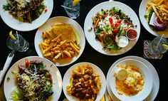 Where to Eat and Drink in Ontario's Southwest according to See You Soon Travel!