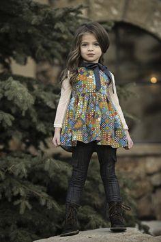Gwen Top.... BEAUTIFUL!