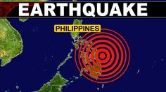 Philippines earthquake today: Mindanao region hit by earthquake
