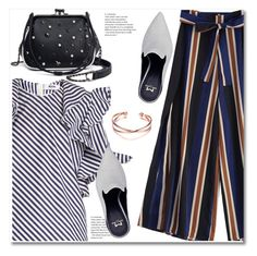"""#26"" by aida-nurkovic ❤ liked on Polyvore featuring MSGM"