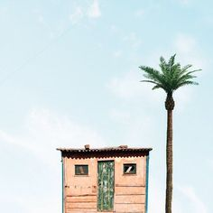 These Surreal Photos Reveal The Minuscule Beauty Of Portuguese Homes : huffpost