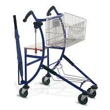 Bildresultat för shopping trolley