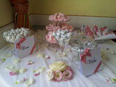 #weddingplanner #isieventi #wedding #whitetable