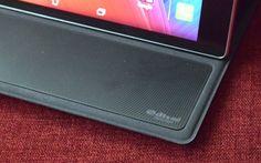 Asus ZenPad 8.0 first impressions.
