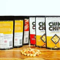 Psst! Hey...yes you! Have you tried the most delicious gourmet chinchin ON THE PLANET?! We have alllll the flavors..coconut, caramel, strawberry, and more. Grab your copy NOWWW (www.arinka.ca)! Have You Tried, Caramel, Strawberry, Coconut, Snacks, Cookies, Dishes, Coffee, Cake