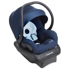 Maxi-Cosi Mico 30 Infant Car Seat With Base Adventurine Blue - Quinny Stroller - Ideas of Quinny Stroller - Maxi-Cosi Mico 30 Infant Car Seat with Base Adventurine Blue Aventurine Blue Toddler Car, Travel System, Seat Pads, Used Cars, Baby Car Seats, Nursery, Blue, Collection, Infant Seat