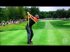 Rory McIlroy - Driver Extreme Slow Motion (2014) - YouTube