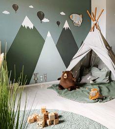 Boy Toddler Bedroom, Baby Bedroom, Baby Boy Rooms, Baby Room Decor, Nursery Room, Girls Bedroom, Bedroom Decor, Baby Boy Bedroom Ideas, Baby Room Colors