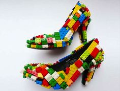 Repurposing Legos – Functional and Fun Design Ideas | GL Stock Images Design Blog
