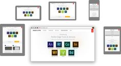 Adobe Edge Inspect  Preview & inspect web designs on devices