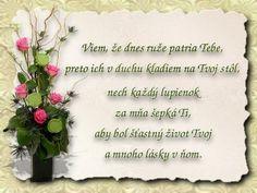 Dnes má sviatok Aňuška. - Strana 4