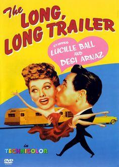 Lua de Mel Agitada (1953)