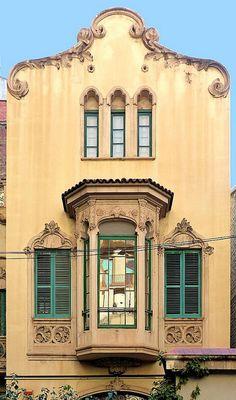 Barcelona - Ptge. Tasso 010 b | von Arnim Schulz
