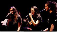 Night And Day - Magali Datzira, Andrea Motis Eva Fernandez...*****
