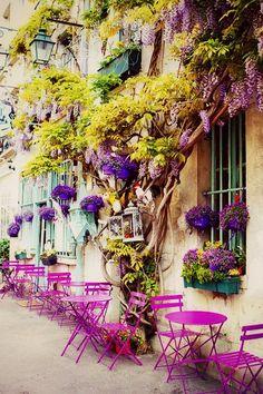 #vintage #vintageplace #flowers #sweet #purple