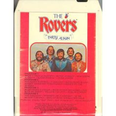 THE ROVERS: Party Album