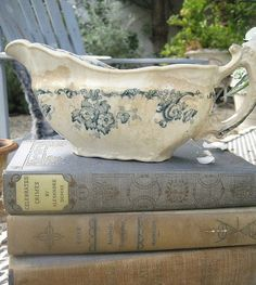 ** Antique Pages in the afternoon .. **
