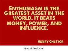 Discover and share Enthusiasm Quotes And Sayings. Explore our collection of motivational and famous quotes by authors you know and love. Enthusiasm Quotes, Famous Quotes, Love Quotes, Canada Images, Yahoo Search, Success Quotes, Image Search, Motivational Quotes, Author