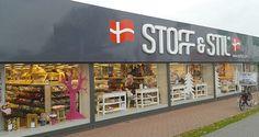 Geschäfte - STOFF & STIL