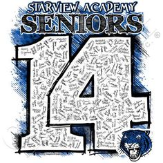 87db7475 Graystone Graphics Inc. Senior Class Shirt Design Senior Class Shirts,  Senior Day, Shirt