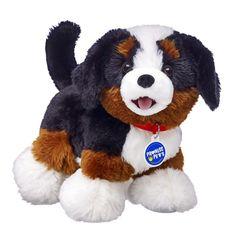 45f013d36e8 Promise Pets™ Bernese Mountain Dog Build A Bear Dog